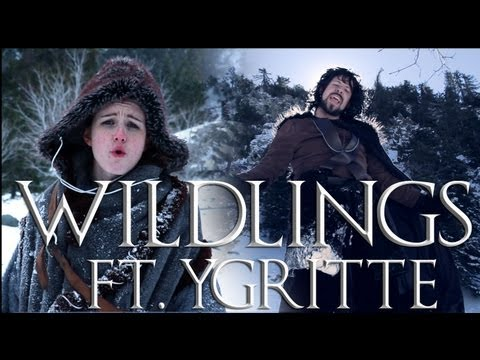 Jon Snow - Wildlings (feat. Ygritte)