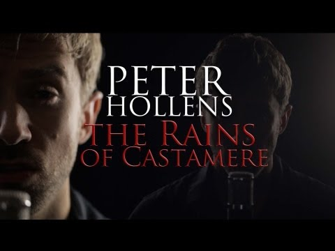 The Rains Of Castamere (Cover by Peter Hollens)
