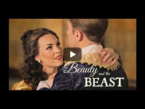 Beauty And The Beast - Cover by Peter Hollens feat. Evynne Hollens