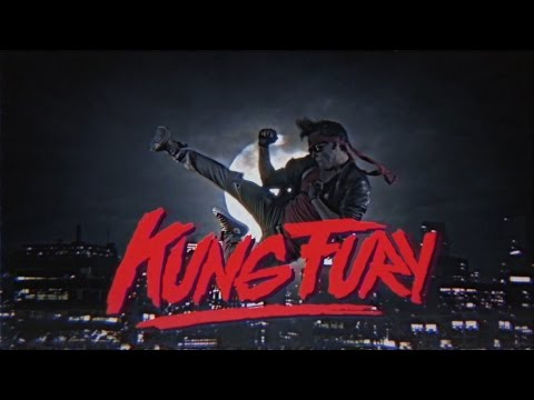 Kung Fury - Official Movie