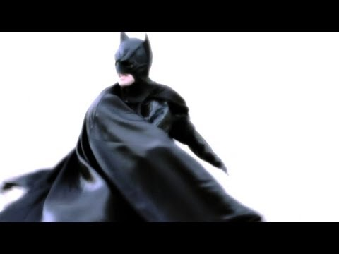 Batman: The Dark Knight Theme Song