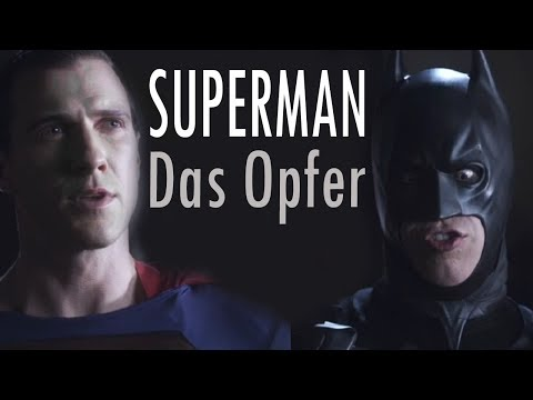 Batman disst Superman