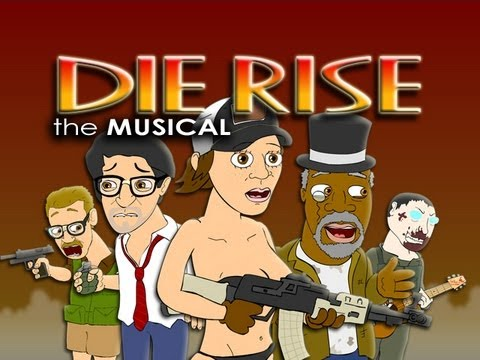 Die Rise The Musical