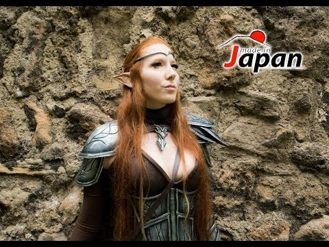 Made In Japan 2014 Cosplay