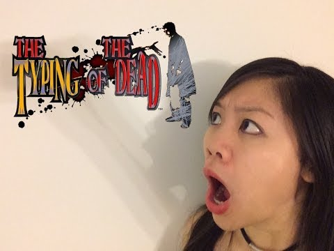 Typing Of The Dead: Roar