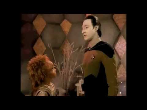 Call Me Maybe Star Trek Parody
