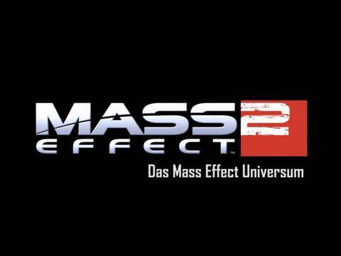 Mass Effect 2 - Das Mass Effect Universum