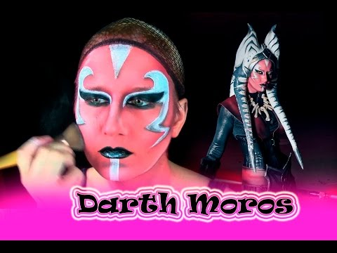 Becoming Darth Moros