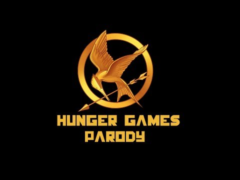 Hunger Games Parody