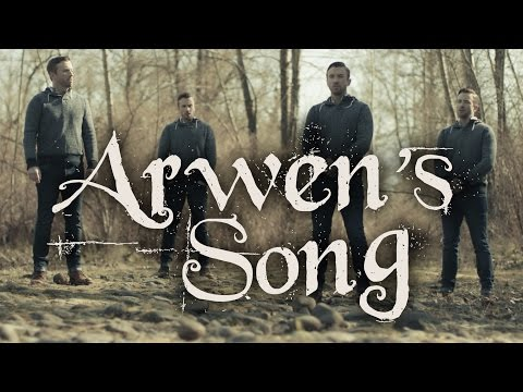 Lord of The Rings - Arwen's Song - Cover by Peter Hollens