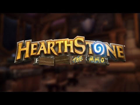 Hearthstone: The MMO
