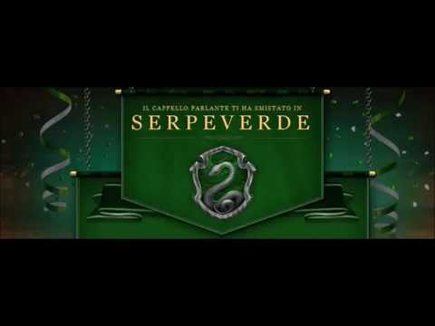 The House of Slytherin