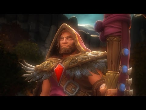 Heroes of The Storm – Medivh