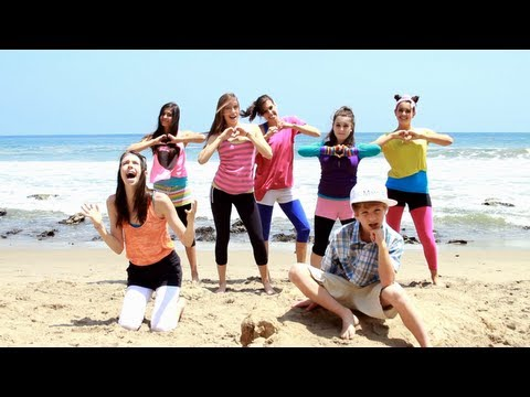 Call Me Maybe (feat. Cimorelli)