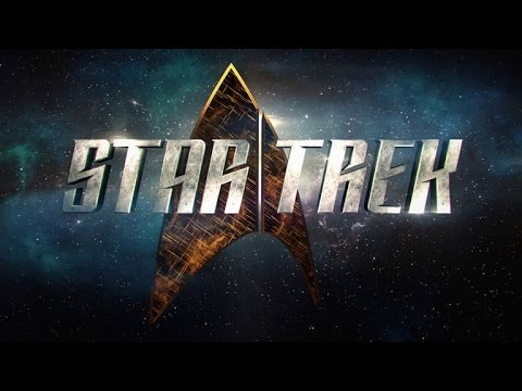 New Star Trek Series (Teaser)
