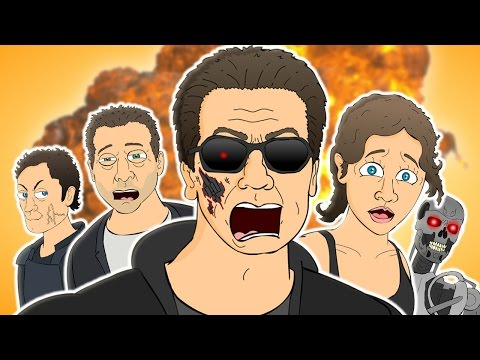 Terminator Genisys The Musical