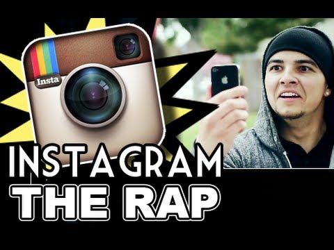 Instagram: The Rap